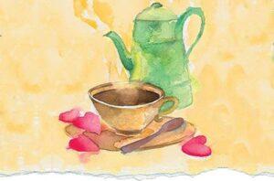 café com gentileza