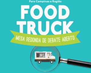 Mercado de Food Truck