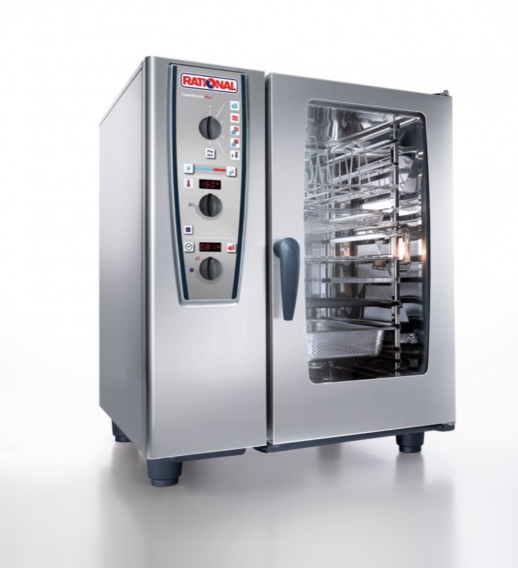 RATIONAL COMBIMASTER PLUS