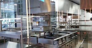 equipamentos para cozinha industrial