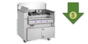 TOP 5 dos equipamentos para cozinha industrial