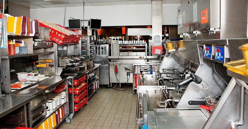 O que eu preciso saber para investir em franquia de fast food?