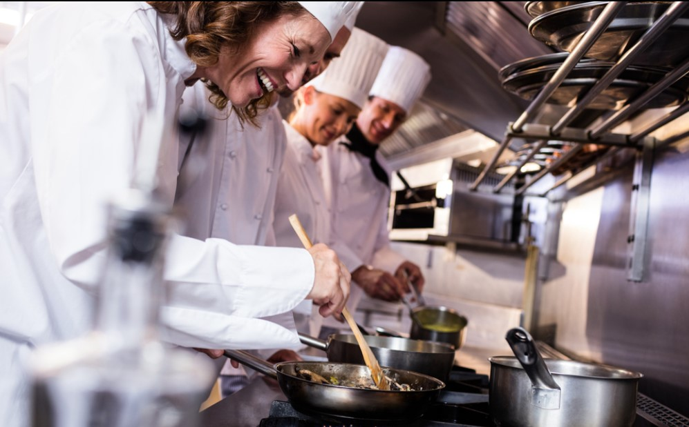 Checklist: Equipamentos para restaurante