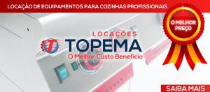 Locações Topema