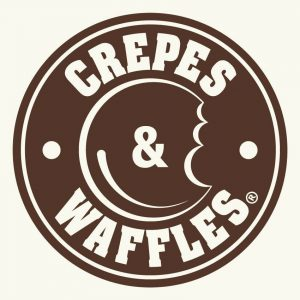 Crepes waffes
