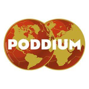 Poddium