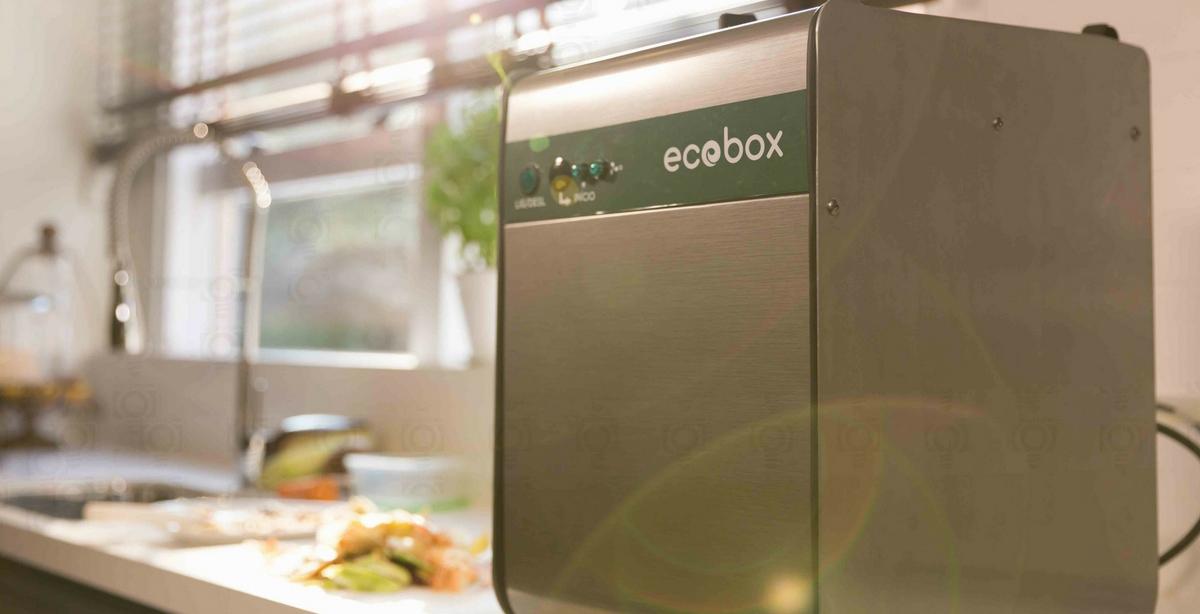 ecobox lixo orgânico resíduo orgânico