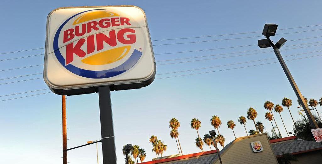 franquia de fast food