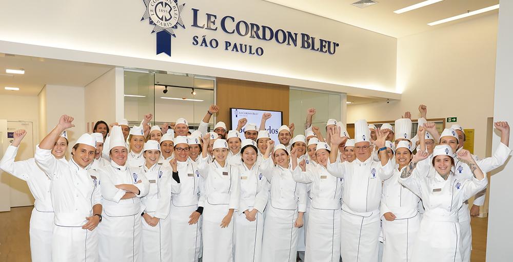 Le Cordon Bleu Brasil