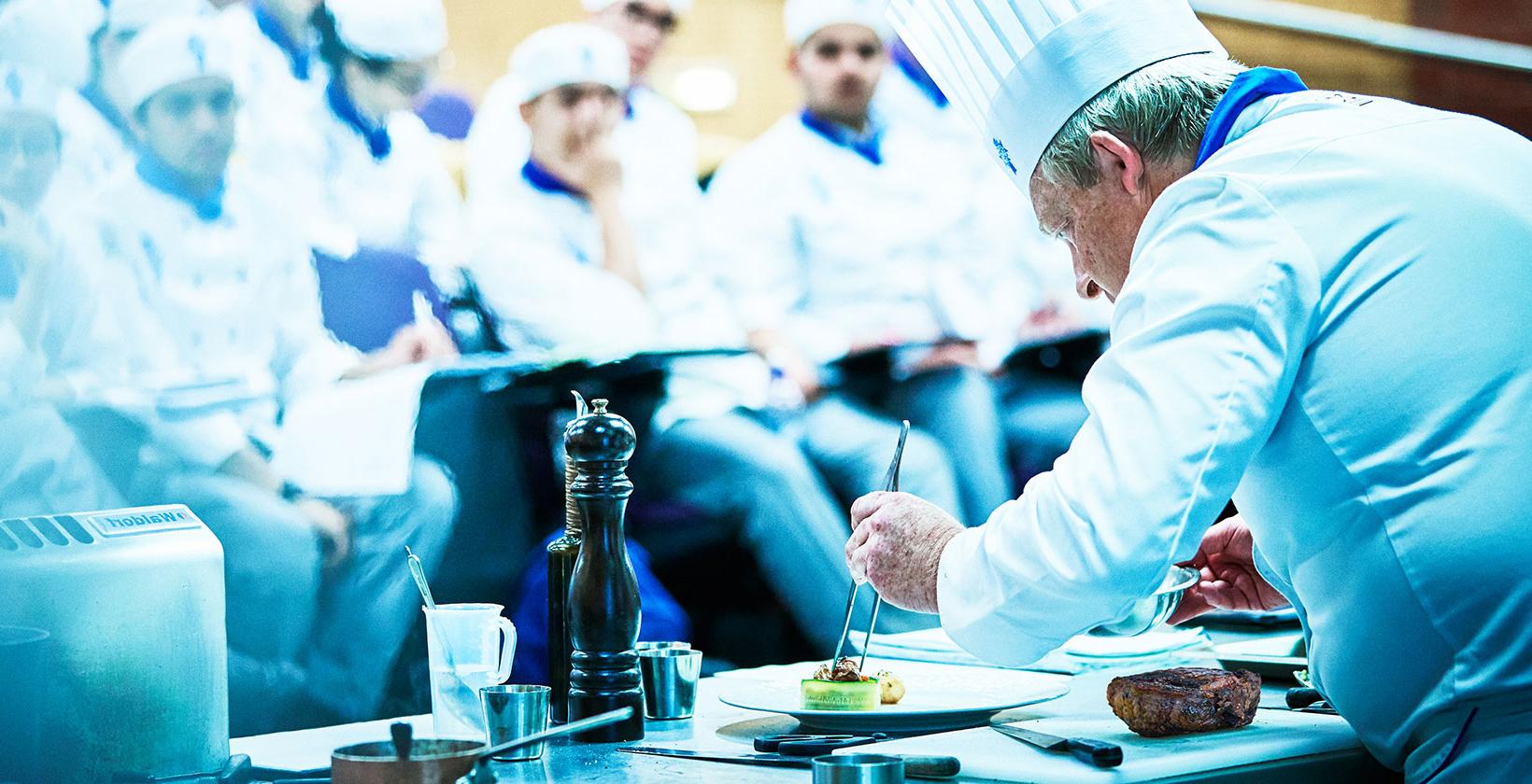 Le Cordon Bleu no Brasil: conheça de onde saem os melhores chefs