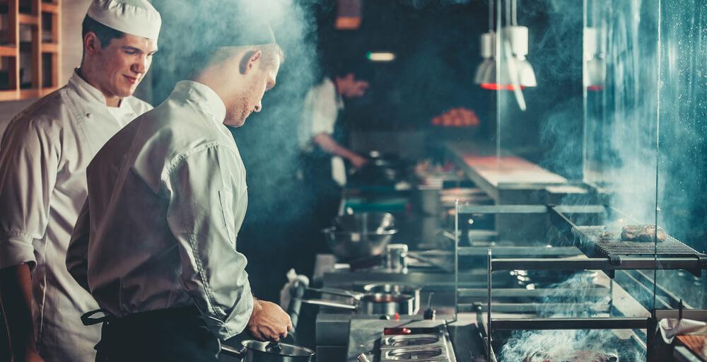 Quando alugar equipamentos para cozinha é melhor do que comprar?