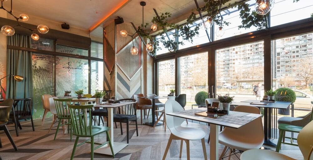 Você conhece o maior influenciador de decoração para restaurante?