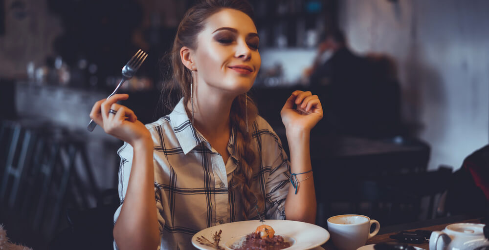 montar um restaurante