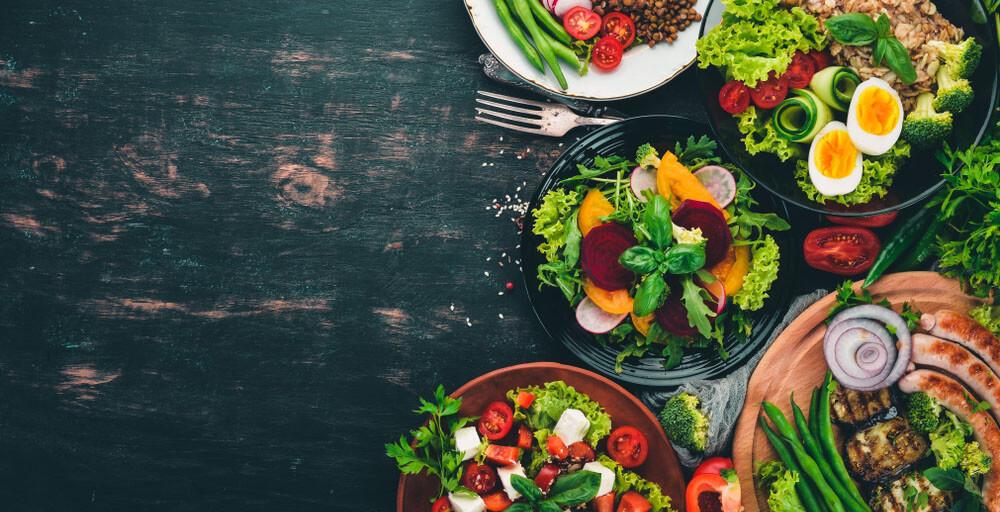 Tendências para a gastronomia em 2019: saudável e sustentável