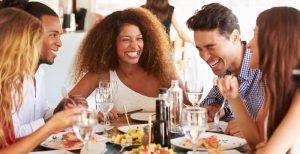datas comemorativas restaurantes