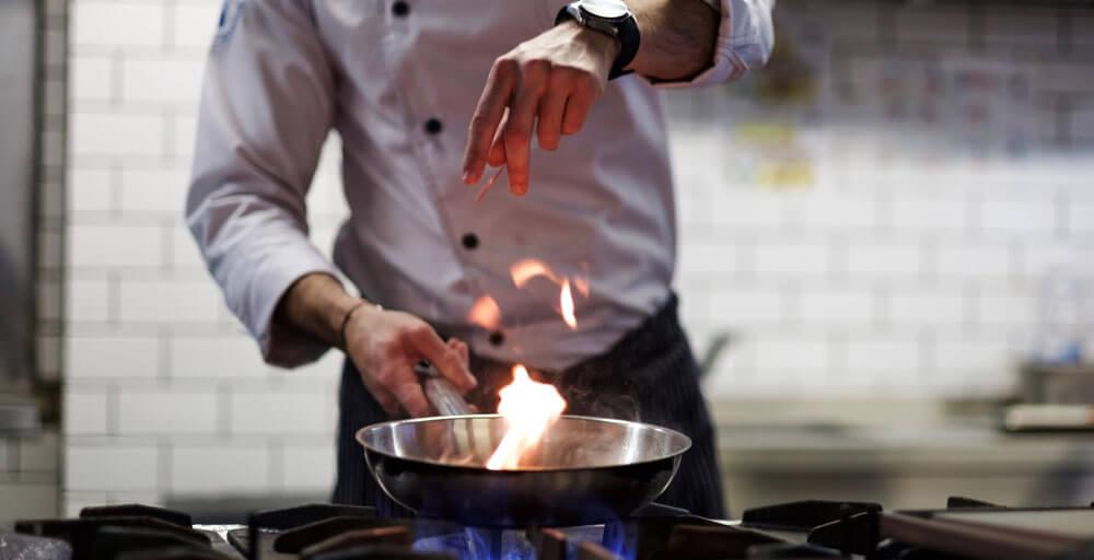 4 detalhes importantes sobre fogões industriais