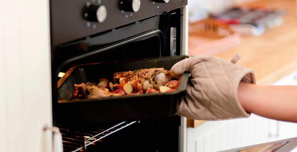 A nova geração de fornos que tem revolucionado as cozinhas