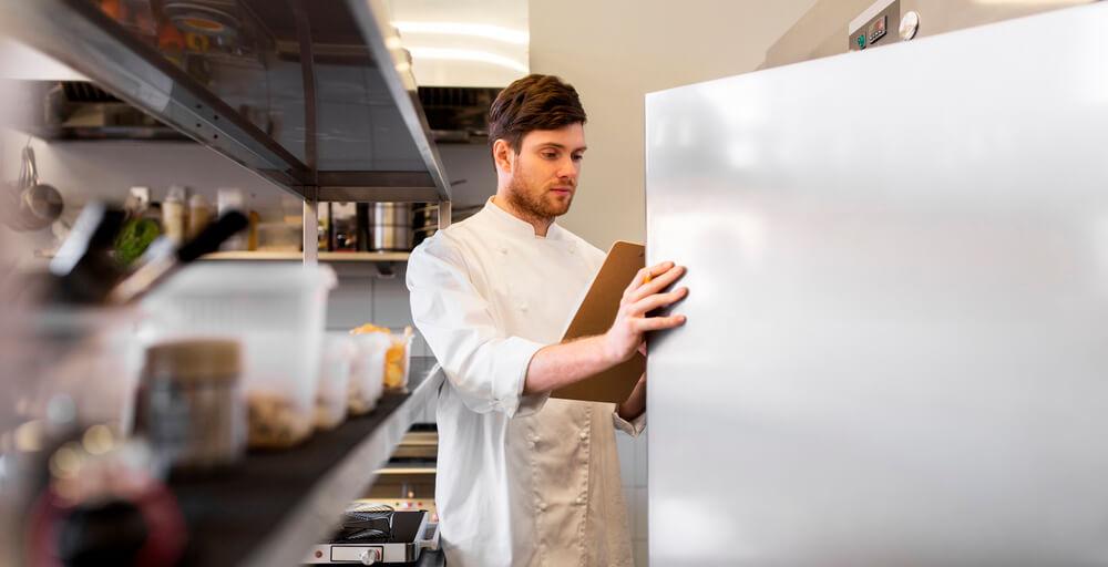Temperatura de alimentos: quais são as corretas segundo a lei?