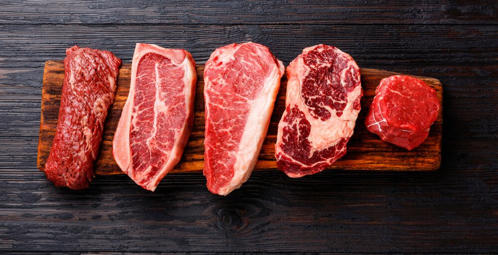 Tipos de cortes de carne: qual é o melhor para seu restaurante?