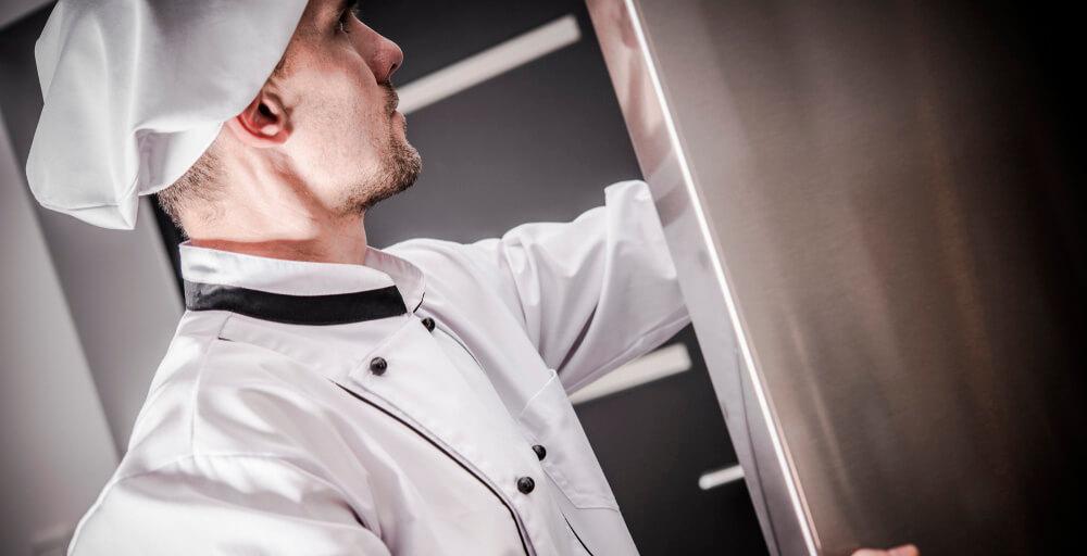 4 detalhes importantes sobre geladeiras industriais