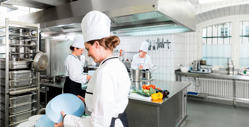 cozinha hospitalar projeto