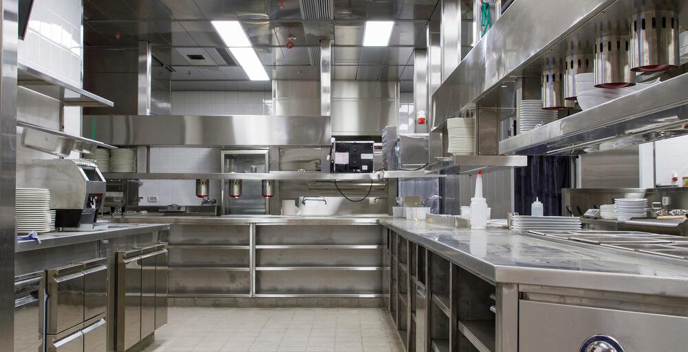 Conheça o projeto ideal para uma cozinha hospitalar!