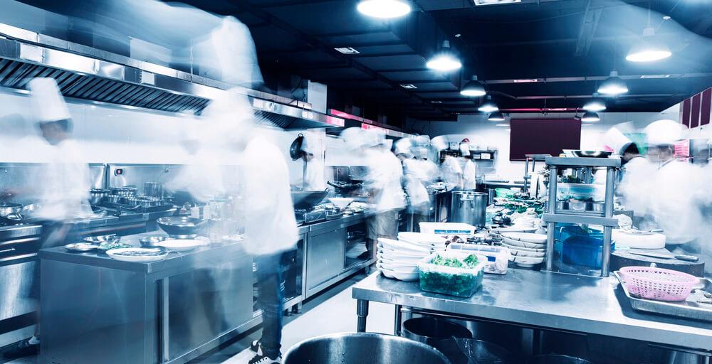 produtos para cozinha industrial