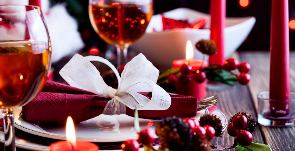 Saiba como preparar seu restaurante para as festas de fim de ano!