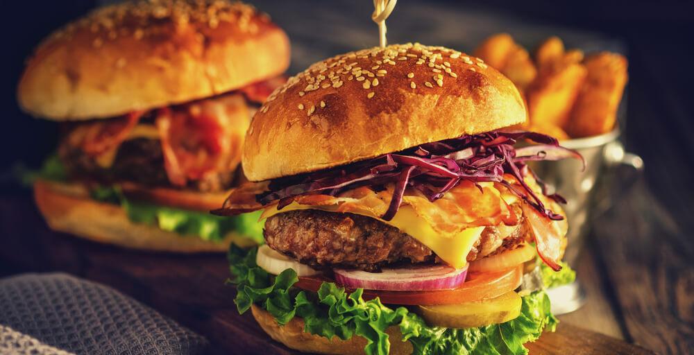 5 dicas para ter uma hamburgueria de sucesso