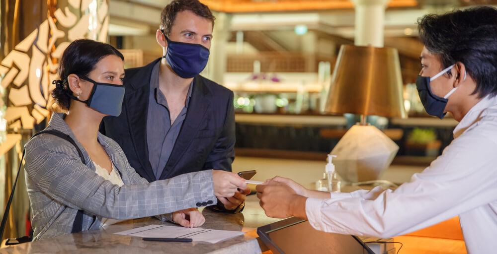 Tecnologia em prol da segurança: a parceria entre a Topema e o Hotel Nobile Suítes Congonhas