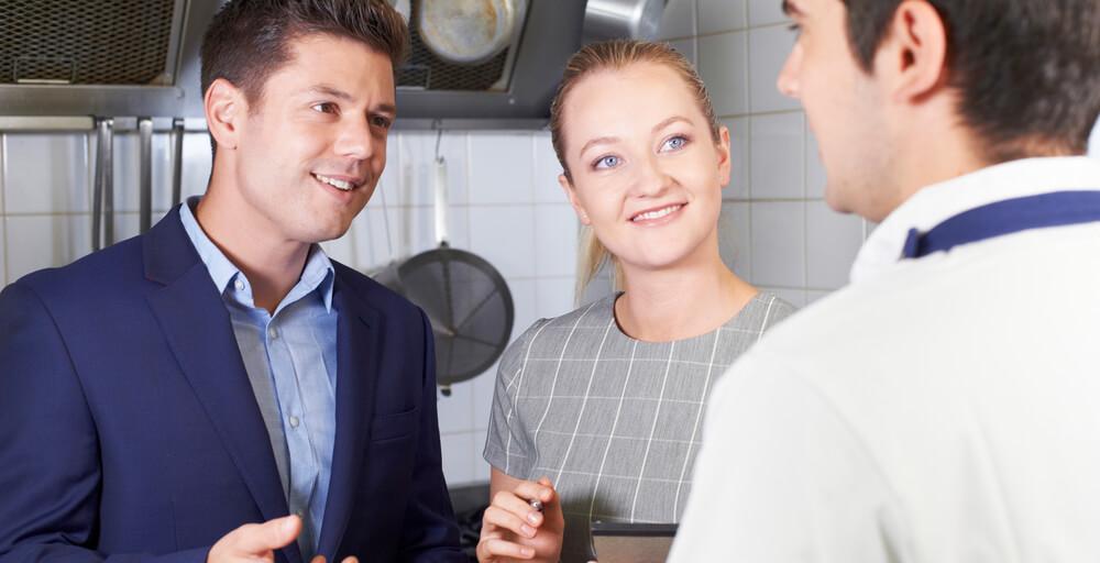 Como escolher equipamentos para seu restaurante se a cozinha for pequena