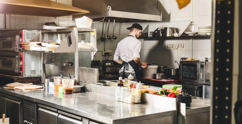 4 importantes considerações para o seu projeto de cozinha industrial