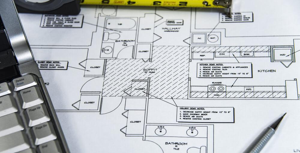 5 dicas para seguir ao projetar uma cozinha profissional
